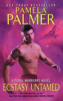 Ecstasy Untamed: A Feral Warriors Novel Cover Image