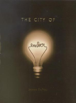 The City of Ember (Book of Ember) Cover Image