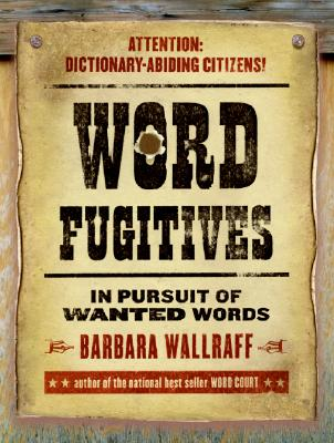 Word Fugitives Cover