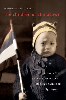 The Children of Chinatown Cover
