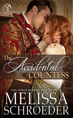 Cover for The Accidental Countess (Once Upon an Accident #1)