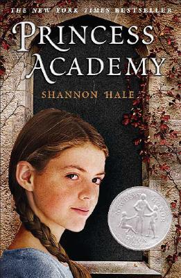 Princess Academy Cover Image