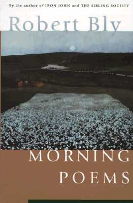 Morning Poems Cover