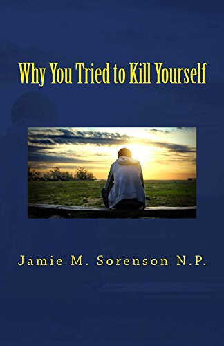 Why You Tried to Kill Yourself Cover Image