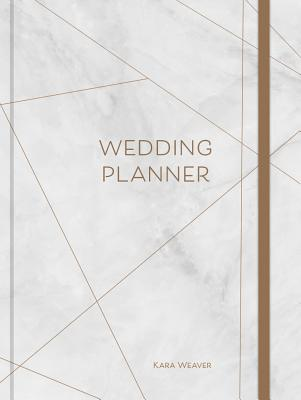Wedding Planner Cover Image