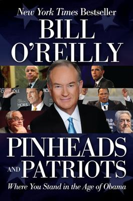 Pinheads and Patriots Cover