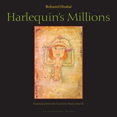 Harlequin's Millions Cover Image