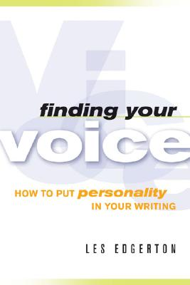 Finding Your Voice Cover