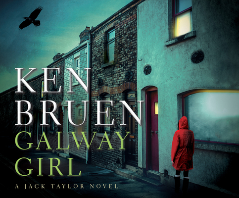 Galway Girl (Jack Taylor #5) Cover Image