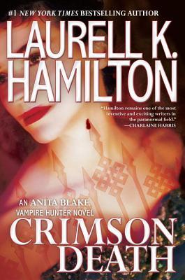 Crimson Death cover image