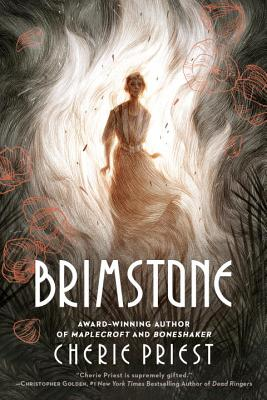 Brimstone Cover Image