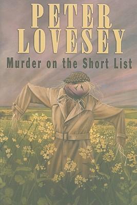 Murder on the Short List Cover