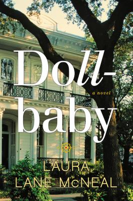 Dollbaby Cover