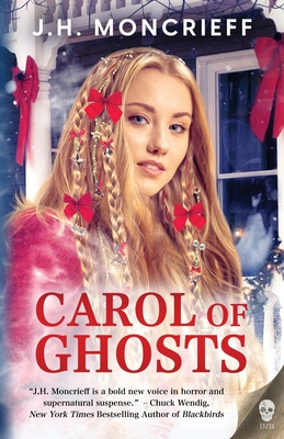 Carol of Ghosts Cover Image