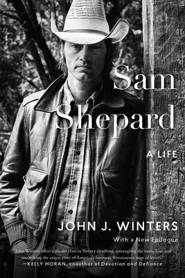 Sam Shepard: A Life Cover Image