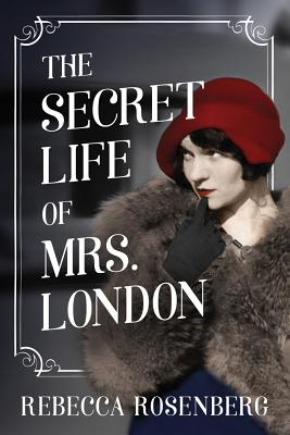 The Secret Life of Mrs. London Cover Image