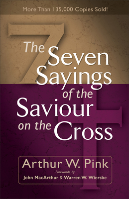 The Seven Sayings of the Saviour on the Cross Cover Image