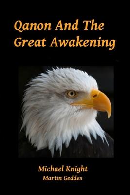 Qanon And The Great Awakening Cover Image