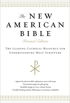 New American Bible-NABRE Cover Image