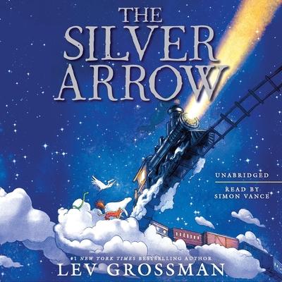 The Silver Arrow Lib/E Cover Image