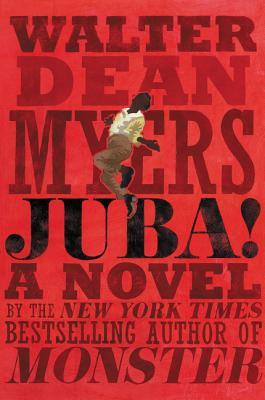 Juba!: A Novel Cover Image