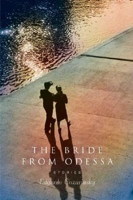 The Bride from Odessa Cover