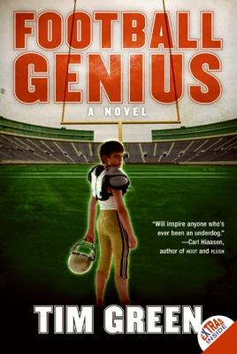 Football Genius Cover Image