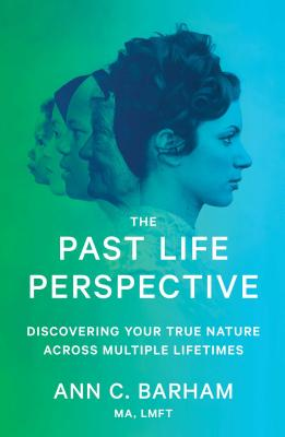 The Past Life Perspective Cover