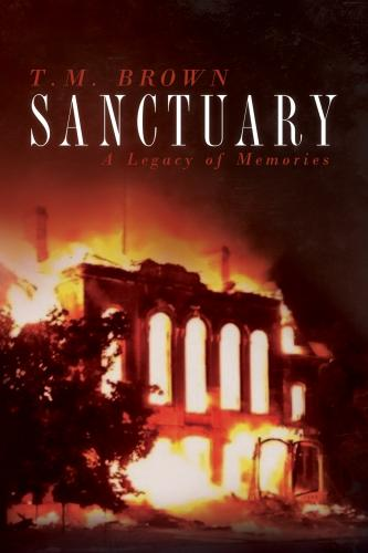 Cover for Sanctuary