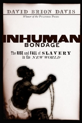 Inhuman Bondage Cover