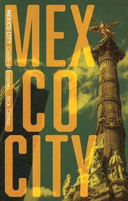 Mexico City (Cityscopes) Cover Image