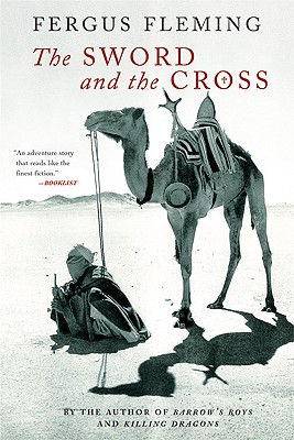 Cover for The Sword and the Cross