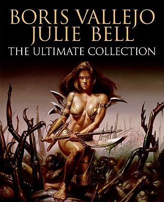 Boris Vallejo and Julie Bell Cover