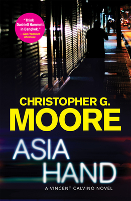 Asia Hand Cover