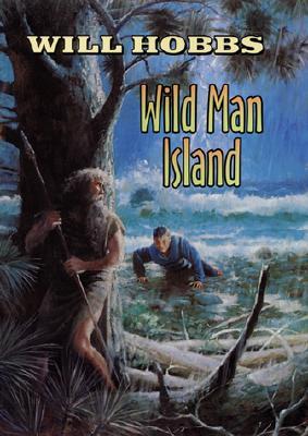 Wild Man Island Cover