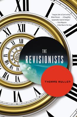 The Revisionists Cover