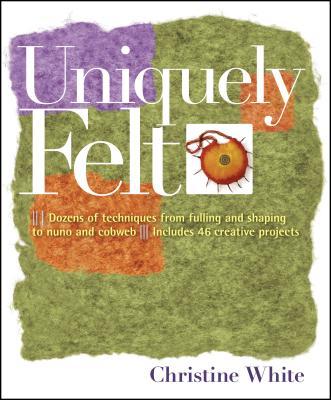 Uniquely Felt Cover Image