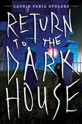 Cover for Return to the Dark House