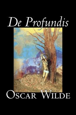 de Profundis by Oscar Wilde, Fiction, Literary Cover Image