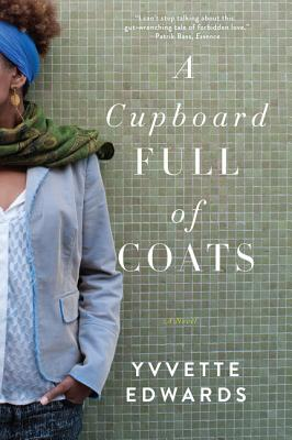 A Cupboard Full of Coats Cover