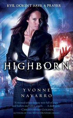 Highborn Cover Image