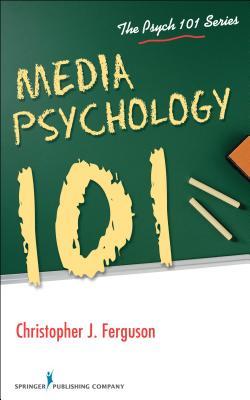 Media Psychology 101 Cover Image