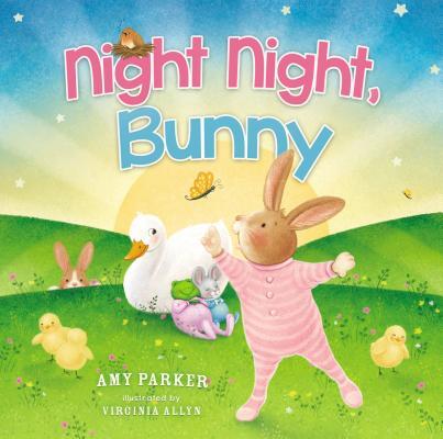 Night Night, Bunny Cover Image