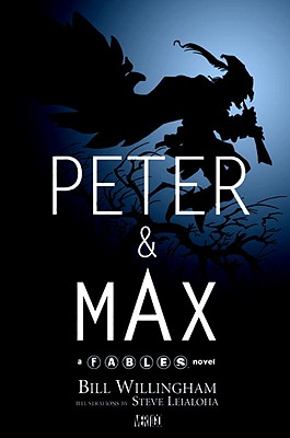 Peter & Max Cover