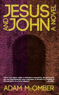 Jesus and John Cover Image