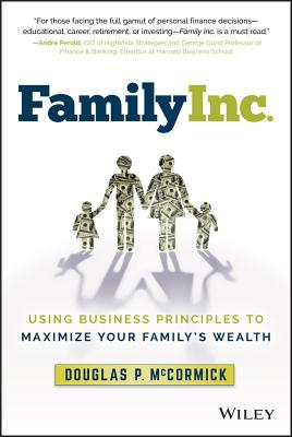 Family Inc. Cover