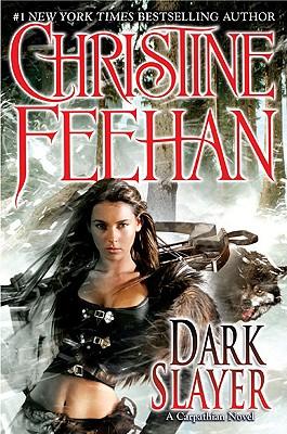 Dark Slayer Cover