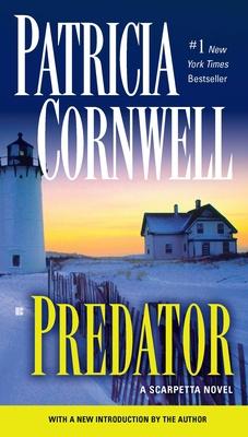 Predator: Scarpetta (Book 14) Cover Image