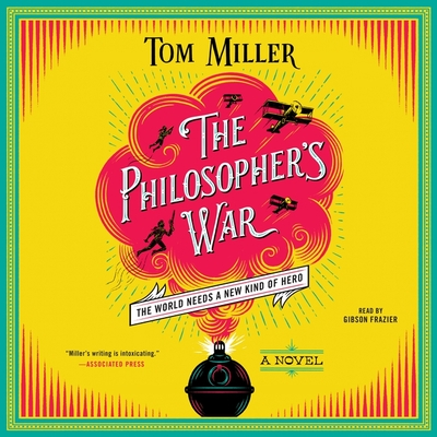 The Philosopher's War Cover Image