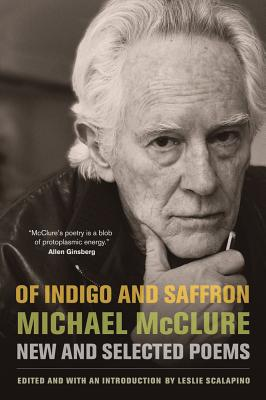 Cover for Of Indigo and Saffron